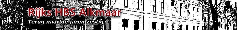 Rijks-HBS Alkmaar